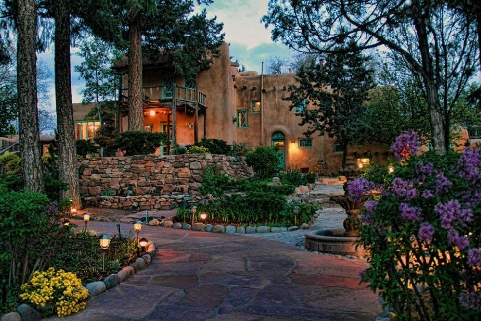 new mexico gay friendly bed and breakfast