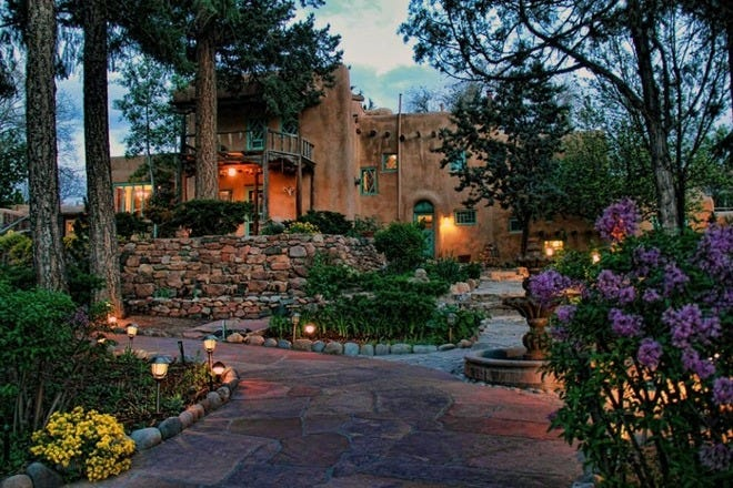 Bed and Breakfast in Santa Fe