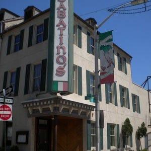 Best Italian Restaurant Little Italy Baltimore Md