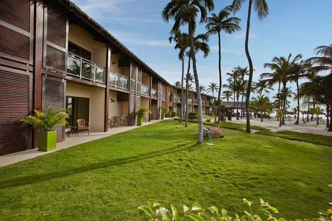 Manchebo Beach Resort And Spa Aruba Hotels Review 10best