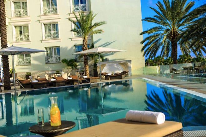 Luxury Hotels in Aruba