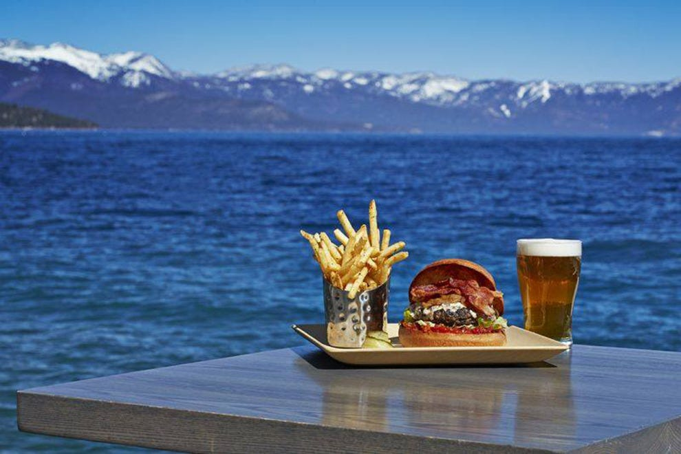 Things To Do In Tahoe NV Nevada City Guide By 10Best