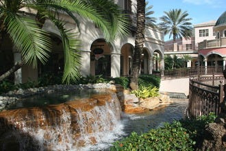 Promenade at Bonita Bay Revives as Naples Area Shopping Destination