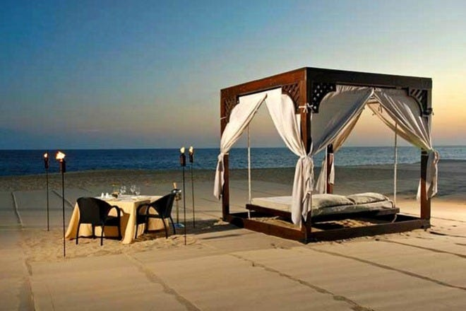 Romantic Hotels in Cabo San Lucas