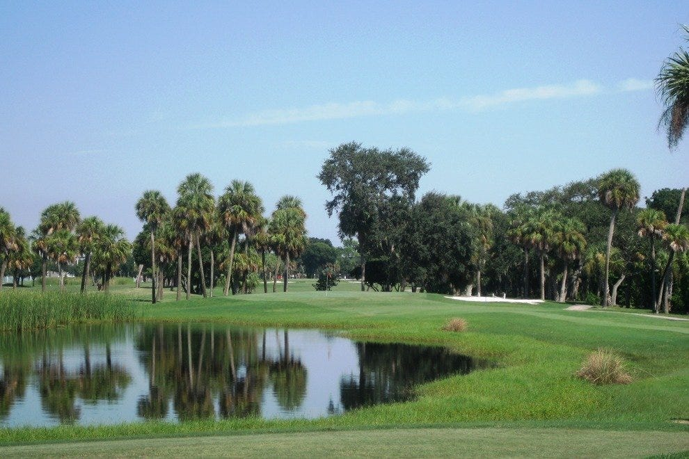 Rocky Point Golf Course Tampa Attractions Review 10best