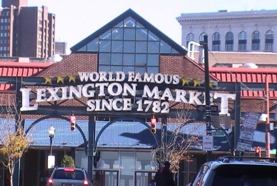 Lexington Market Baltimore Shopping Review 10best