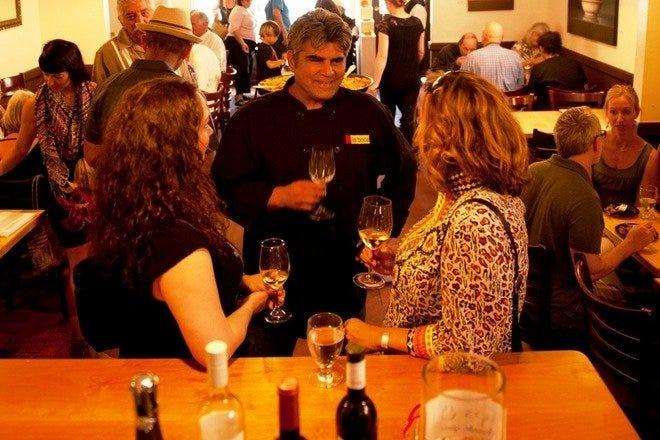 Wine Bars in Santa Fe
