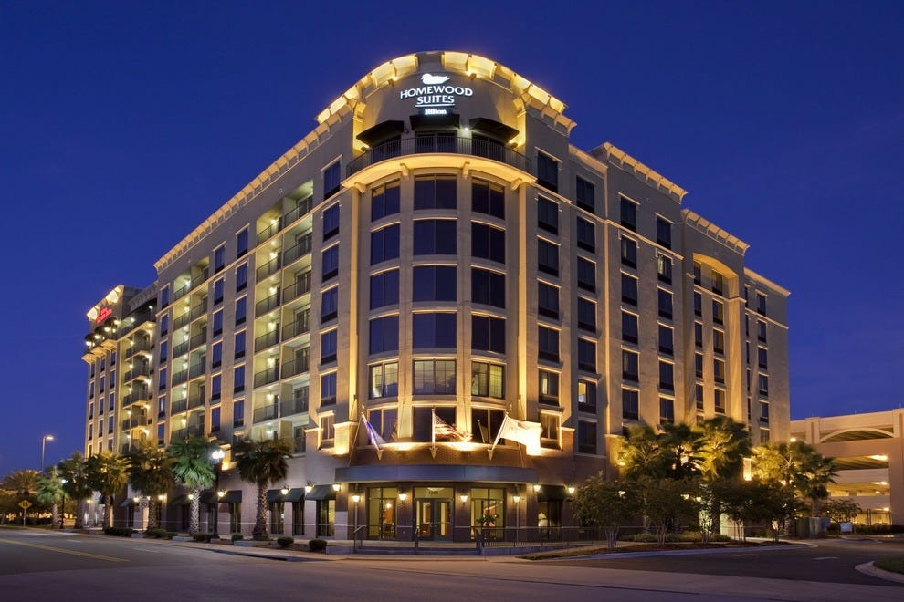 Jacksonville Family Friendly Hotels In Jacksonville Fl