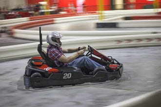 Go Karts Jacksonville Fl >> Jacksonville Romantic Things to Do: 10Best Attractions Reviews