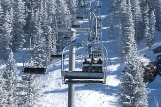 Believe It or Not, You Can Ski in Santa Fe