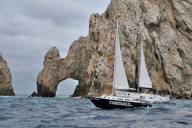 Cabo Sails