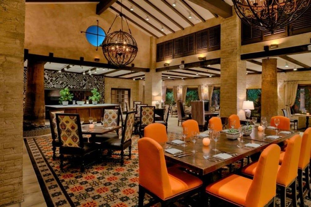 Health Food Restaurants Scottsdale Az
