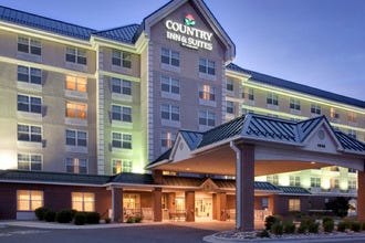 Country Inn & Suites By Carlson, Denver International Arpt