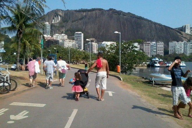 Holiday Attractions in Rio de Janeiro