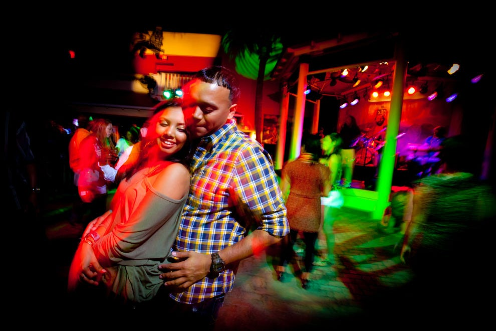 sway to reggae at bob marley a tribute to freedom one of citywalks nighttime hot spots photo courtesy of universal orlando resort - Valentines Day Orlando