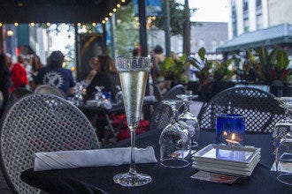Madison Hotel's Chic Restaurant Eighty3 Adds Outdoor Dining