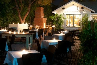 10Best restaurants in Scottsdale for romantic dining