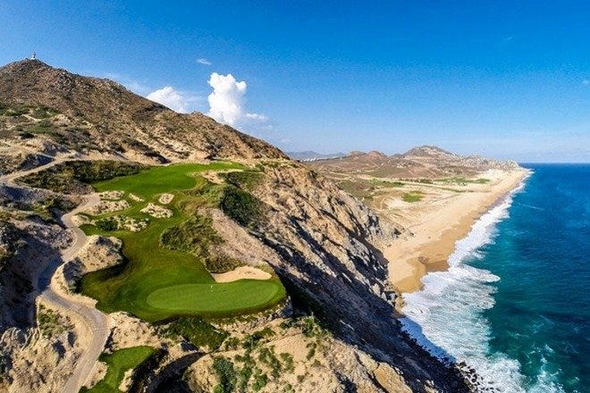 Public Golf Courses in Cabo San Lucas