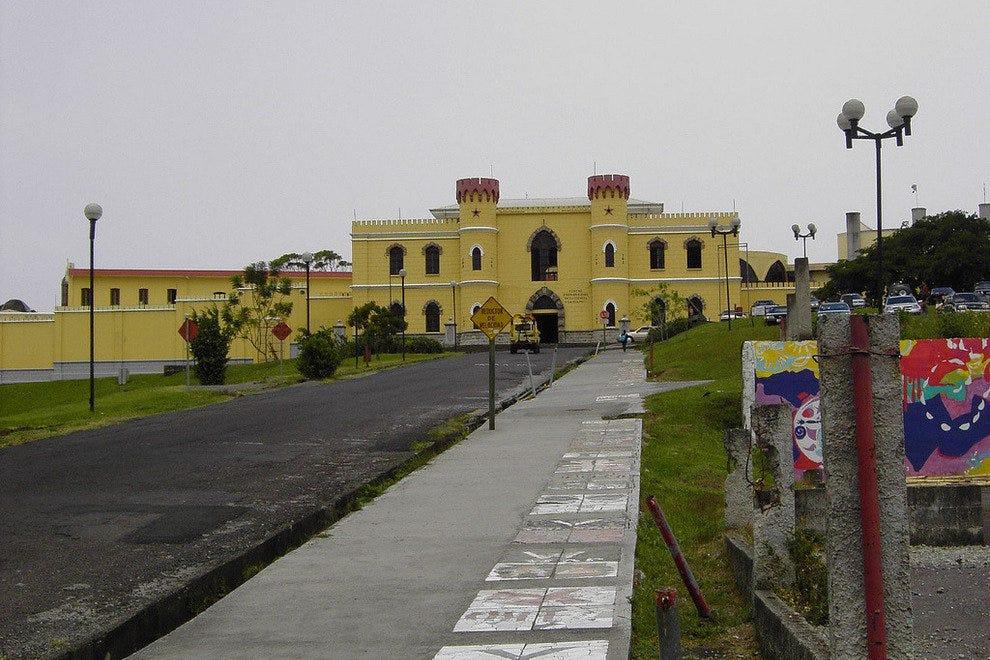 洛斯尼奥斯博物馆