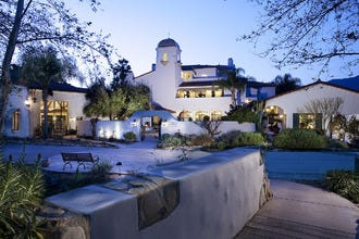 10 Gorgeous Luxury Hotels in Santa Barbara, California