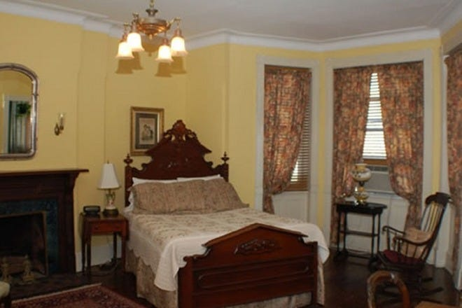 Chester A. Arthur House Bed and Breakfast