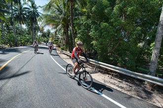 Thailand by Bicycle: Take a Tour with Spice Roads