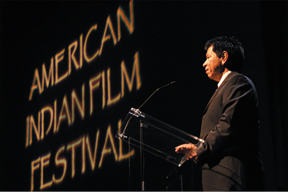 American Indian Film Festival, San Francisco