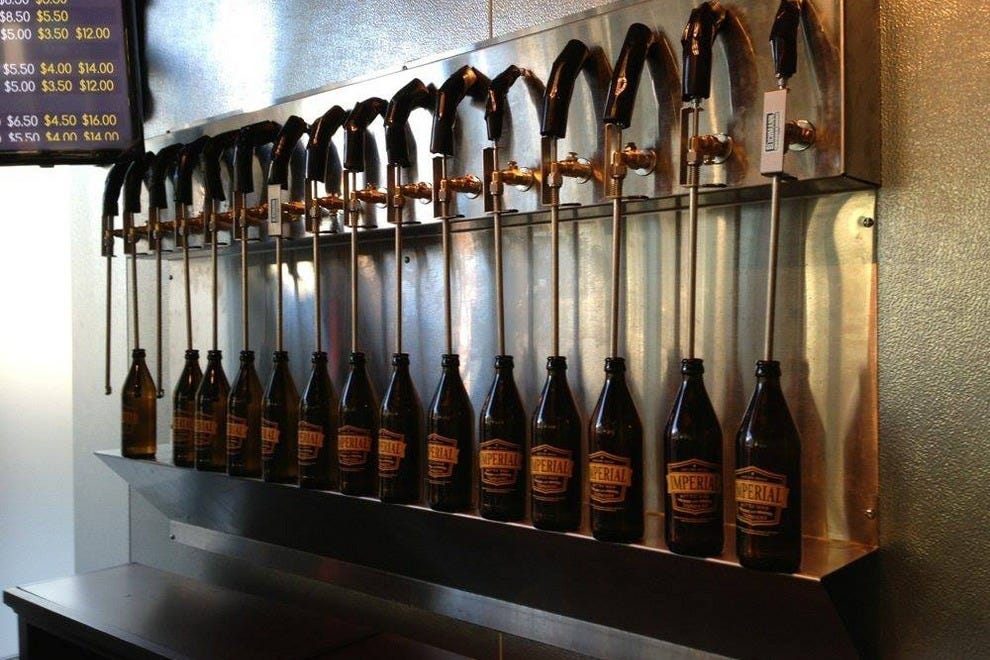 Imperial Bottle Shop and Taproom