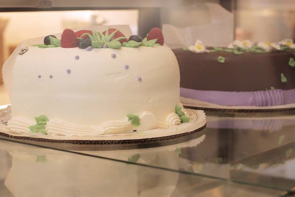 Lilac Patisserie: Santa Barbara Restaurants Review - 10Best Experts and Tourist Reviews