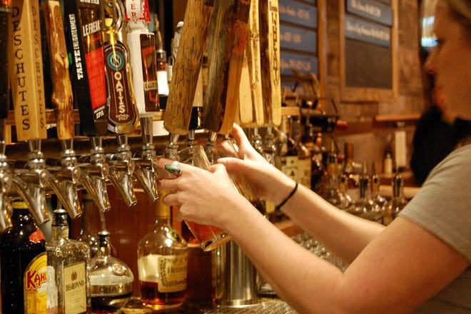 South Shore's Best Bars