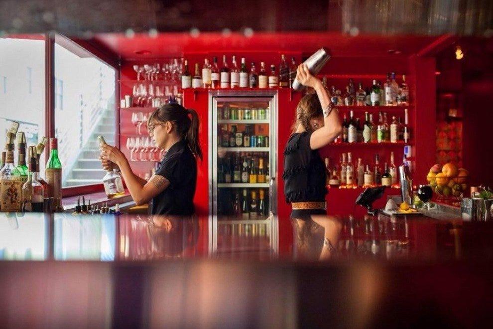 tucson cocktail lounges