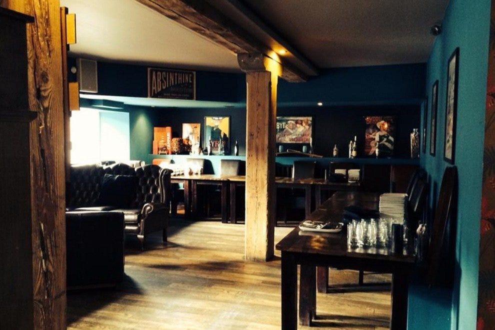 bond number 9 edinburgh restaurants review 10best. Black Bedroom Furniture Sets. Home Design Ideas