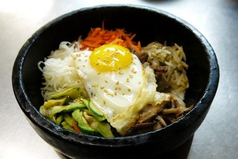 ShinJung Korean Restaurant