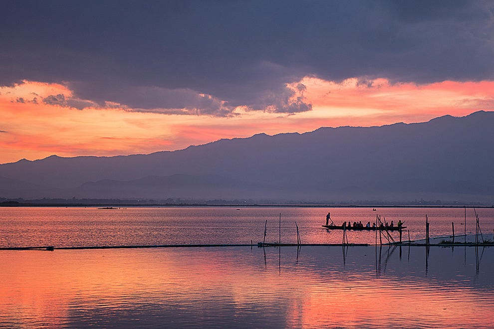 Kwan Phayao, Thailand's hidden northern wonder