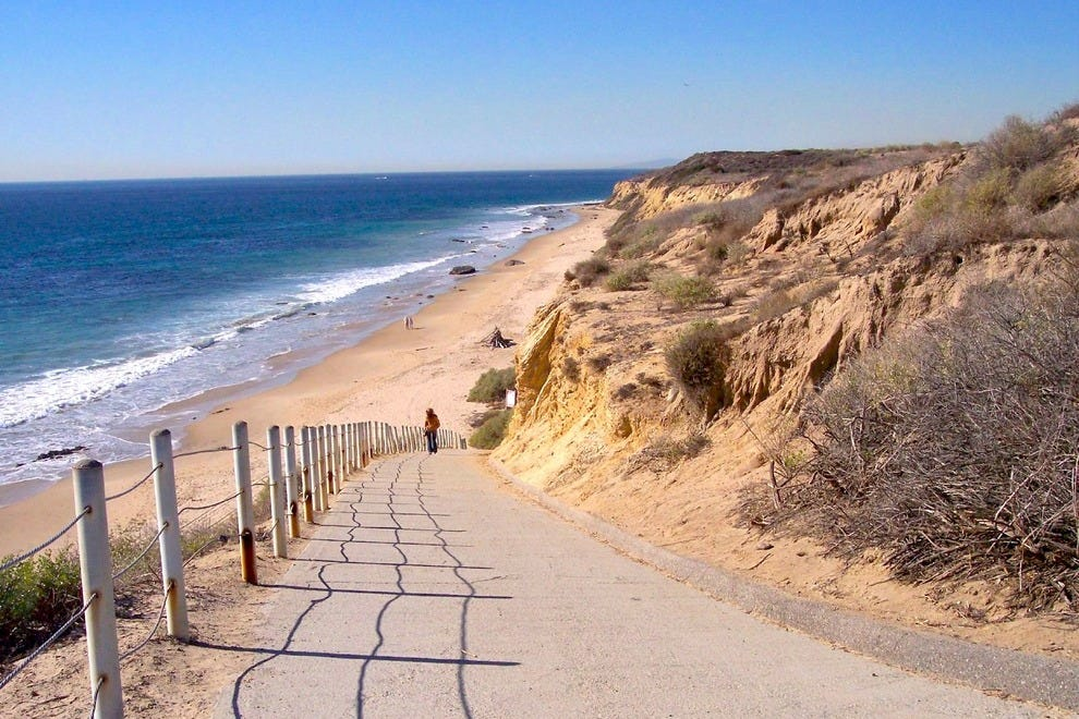 The Best Beaches In California 2015 10best Readers Choice Travel Awards