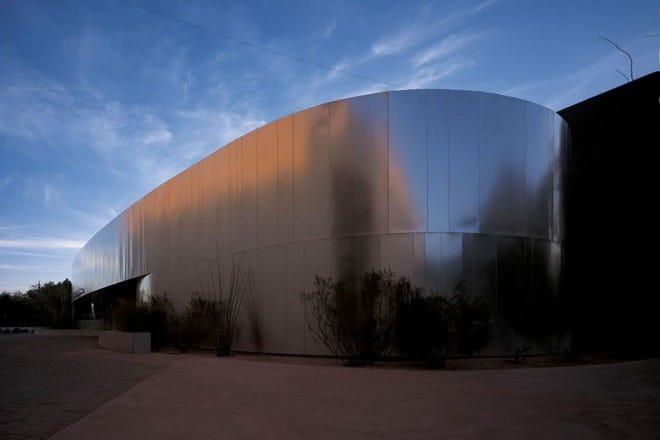 Museum Of Modern Art Frankfurt Review