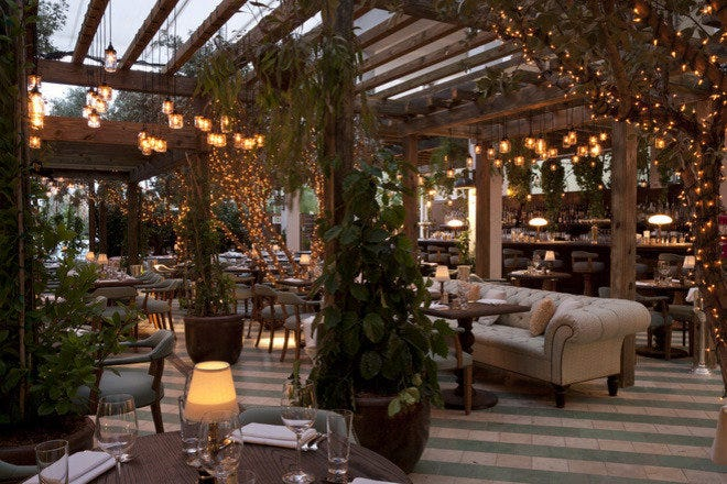 Restaurant Slideshow Romantic Dining In Miami