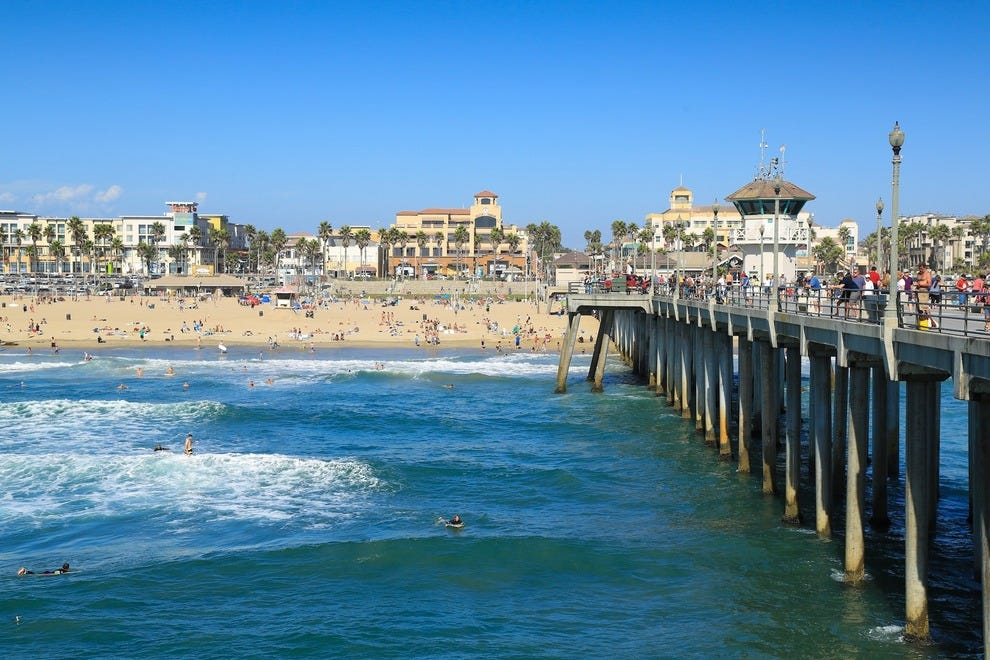 dd5a9cfc3b360 The Best Beaches in California: 2015 10Best Readers' Choice Travel ...