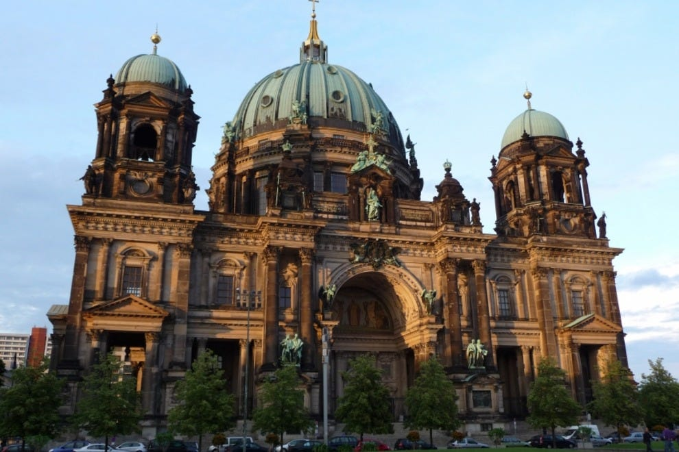Berlin Historic Sites 10best Historic Site Reviews