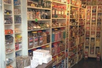 Candersons Sweet Shop