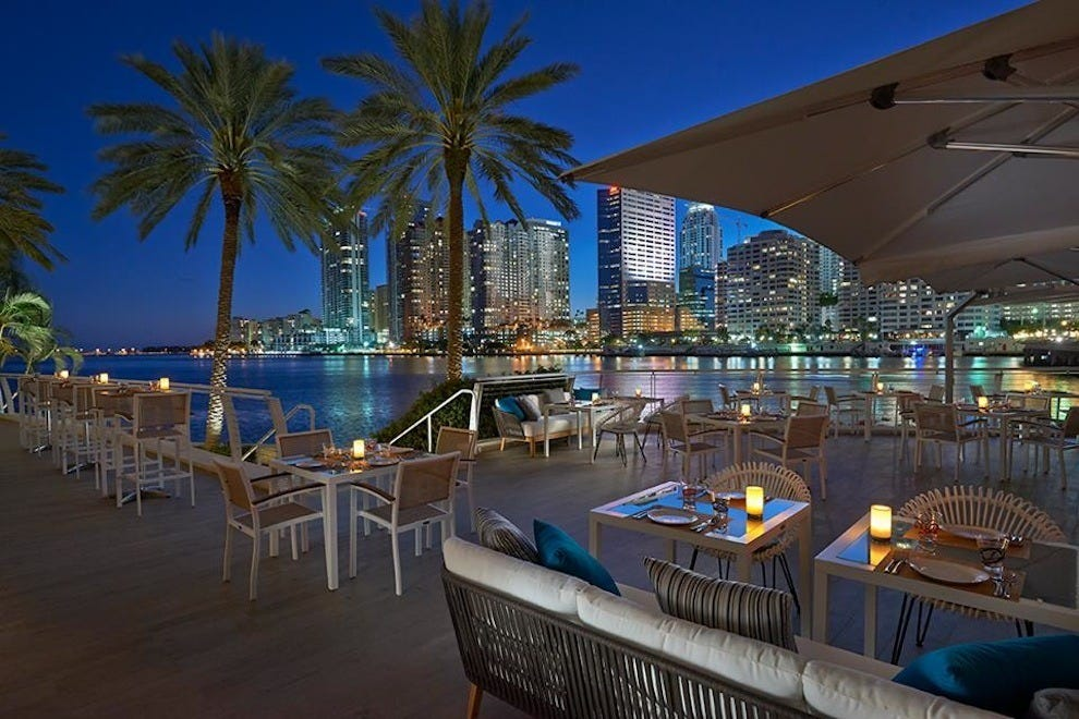 Hotel Slideshow Luxury Hotels In Miami