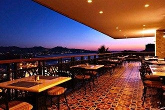 Pedregal Hills/Pacific Ocean's Best Restaurants