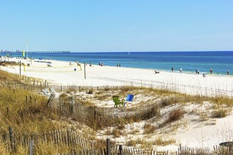 Panama City Beach, Fla.