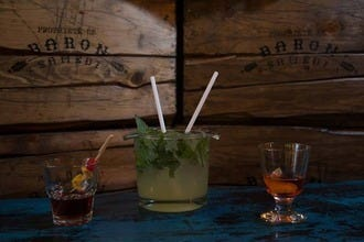 Baron Samedi Bar Adds Touch of New Orleans to Montreal