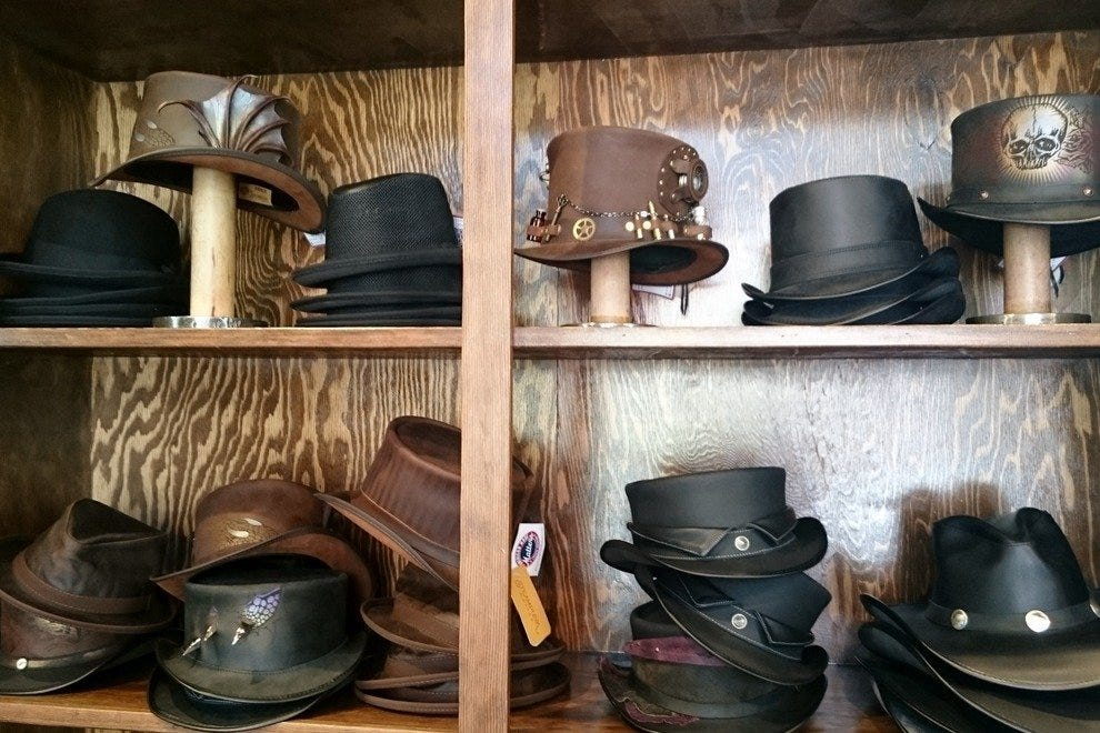 c6d536be52fd5 Chapel Hats  Orlando Shopping Review - 10Best Experts and Tourist ...