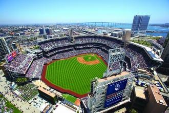 Hotels Near San Diego Padres Stadium