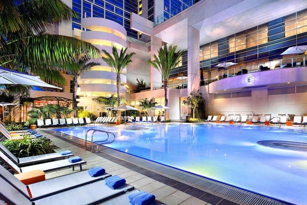 Hotels Near Gaslamp Quarter San Diego