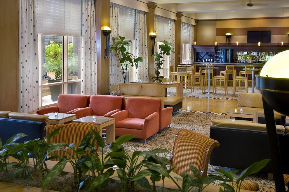 Doubletree By Hilton Hotel San Diego Mission Valley San Diego Hotels Review 10best Experts