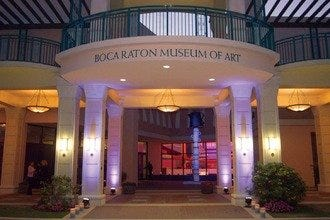 Boca Raton Museum of Art