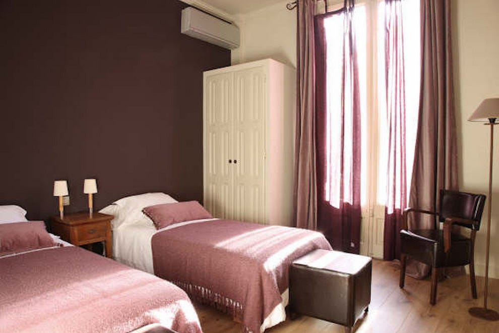 Casa Dover Bed & Breakfast Barcelona